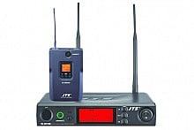 JTS RU8011DB/ RU850LTB Bodypack Wireless System