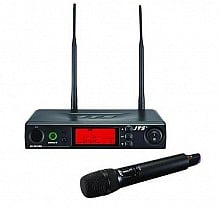 JTS RU8011DB/ RU850LTH Handheld Wireless System