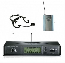 JTS US-901D/PT-950B + CX-504 Wireless System