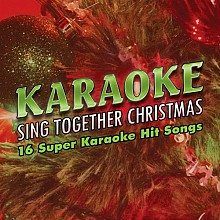 Karaoke Music Sing Together Christmas (digital download)