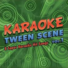 Karaoke Music Tween Scene Vol. 1 (digital download)