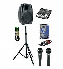 Karaoke Starter Pack 1