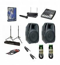 Karaoke Starter Pack 2