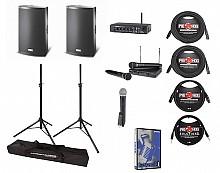 Compact Karaoke System (Premium Grade)