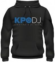 KPODJ Hoodie Sweatshirt (XL)