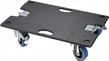 LD Systems LDS M44-CB Casters for Maui 44 G2