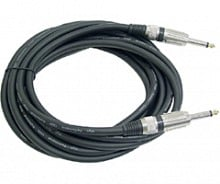 Lifetime Cables 20' 1/4 to 1/4 (deluxe)