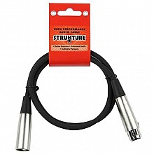 Lifetime Cables SMC03 (3ft XLR to XLR Cable)