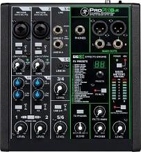 Mackie ProFX6v3