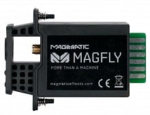 Magmatic MagFLY Wireless DMX Receiver Card & Antenna