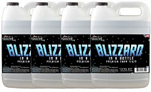 Master Fog Blizzard Snow Fluid - Extra Dry (4 Gallon Case)