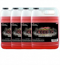 Master Fog Code 6 (4 Gallon Case)