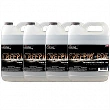 Master Fog Creepin Fog (4 gallon Case)