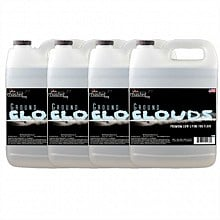 Master Fog Ground Clouds (4 Gallon Case)