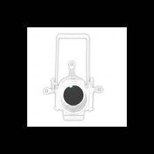 Mega Lite DRAMA PROFILE LED Q2W WH