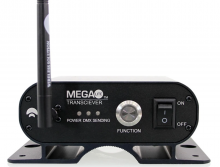 Mega Lite MEGA AIR PRO DMX TRANSMITTER