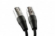 Monster Classic Microphone Cable (20ft XLR to XLR Cable)