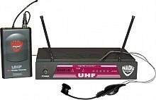Nady UHF-4 LT/HM-1