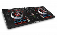 Numark Mixtrack Platinum | Black Friday Special