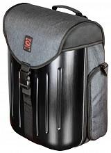 Odyssey Charcoal Black Hard Shell DJ Backpack  BHS12BPCHA
