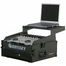 Odyssey FRGS802BL