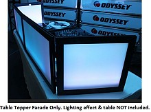 Odyssey SWFTT5816B Table Topper
