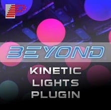 Pangolin BEYOND Kinetic plugin