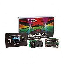 Pangolin FB4 MAX with QuickShow
