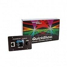 Pangolin FB4 Standard with QuickShow