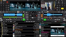 PCDJ DEX 3 (download, sent via e-mail)