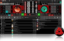 PCDJ DEX 3 RE DJ Software