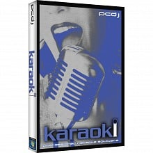 PCDJ Karaoki (download, sent via e-mail)