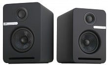 Peavey WFS 3.70 AirPlay Powered Speakers
