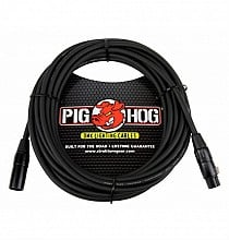 Pig Hog PHDMX25 (25ft DMX Cable)