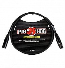 Pig Hog PHDMX5 (5ft DMX Cable)