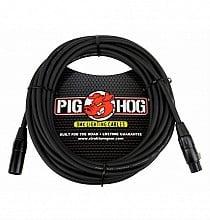 Pig Hog PHDMX50 (50ft DMX Cable)