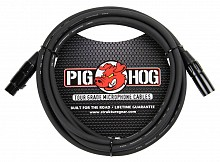 Pig Hog PHM10 (10ft XLR to XLR Cable)