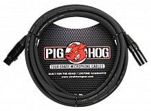 Pig Hog PHM10 (10ft XLR to XLR Cable)