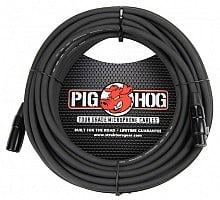 Pig Hog PHM100 (100ft XLR to XLR Cable)