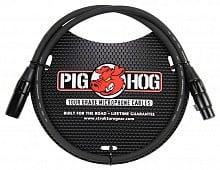 Pig Hog PHM3 (3ft XLR to XLR Cable)