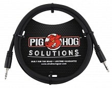Pig Hog PX-T3503 (3ft 1/8in to 1/8in Cable)
