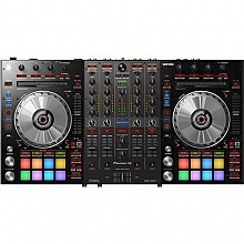 Pioneer DDJ-SX3 + Free Promo Only Subscription