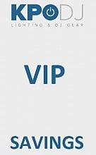 Post-Sale VIP Credit