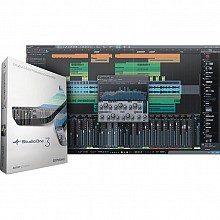 PreSonus Studio One Artist 3 (Full version)