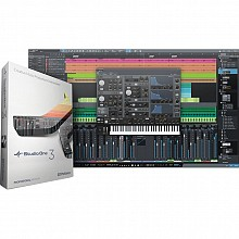 PreSonus Studio One Professional 3 (upgrade from Professional 1/2)