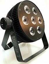 Prost Lighting StillPar 7 - 126 Watt Hex LED