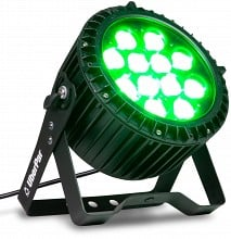 Prost Lighting UberPar - 216 Watt Hex LED