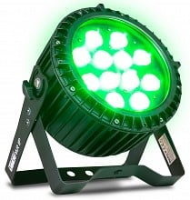 Prost Lighting UberPar IP - 216 Watt Hex LED (outdoor)