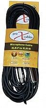 ProX XCP-XLR10 (10ft XLR to XLR Cable)