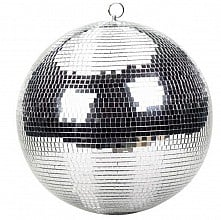 ProX MB-20 20in Mirror Ball